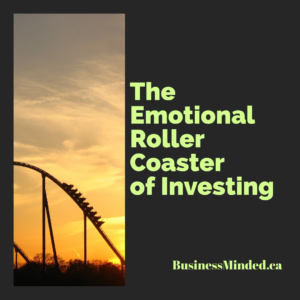 The Emotional Roller Coaster of Investing
